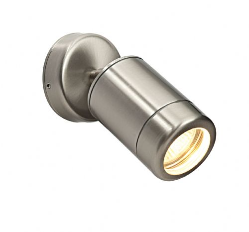 Outdoor Single Odyssey spot IP65 35W Stainless steel ST5010S
